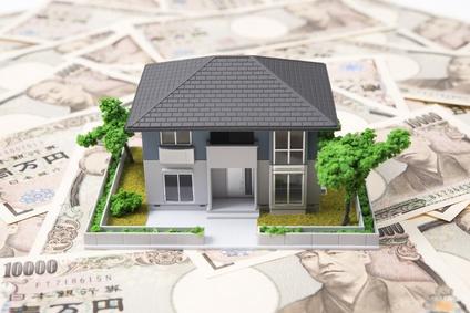 住宅ローンのイメージ写真